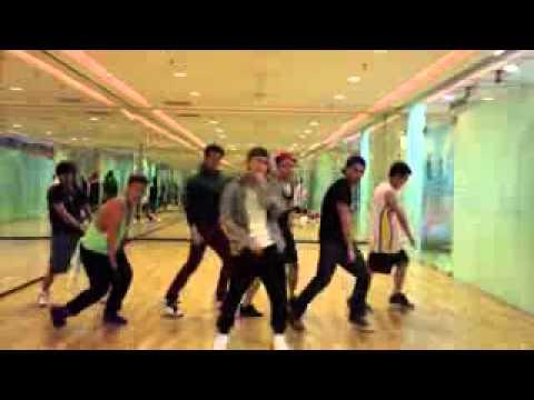 XO IX Xtra Ordinary DANCE VERSION)