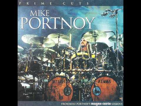 Mike Portnoy 2005 Prime Cuts