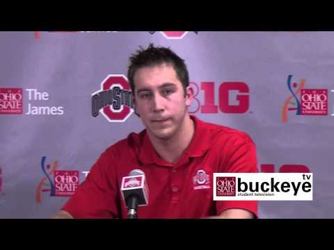Greg Paulus, Jake Diebler Press Conference. July 1, 2013