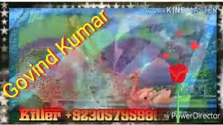 Zindagi pyar k liye h remix by Govind