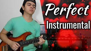 perfect ed sheeran instrumental cover by juninho nakagawa