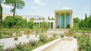 Beautiful Shiraz (Iran)