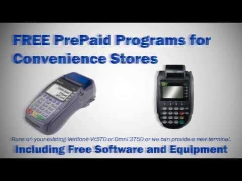 Sell Prepaid Visa Wireless - Prienta