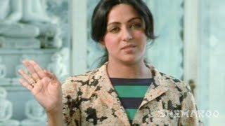 Nastik - Part 10 of 16 - Hema Malini - Amitabh Bachchan - Superhit Bollywood Movie