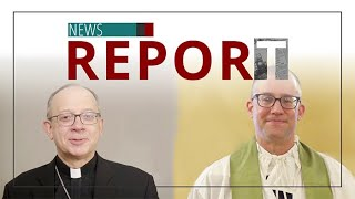 Catholic — News report — Cover-Up Bishop Canceling Honest Priest