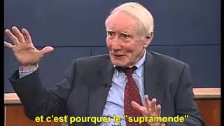 "Peter Dale SCOTT - ""La Route vers le nouveau désordre mondial"", interview ReOpen911"