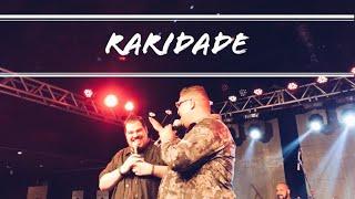 Anderson Freire feat Daniel Araujo - Raridade