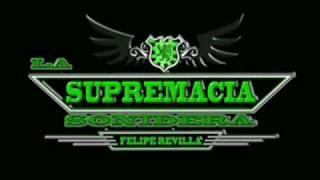 La Supremacia Sonidera-Lagrimas