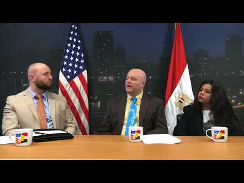Ask A Consular Officer Facebook Live session: ACS