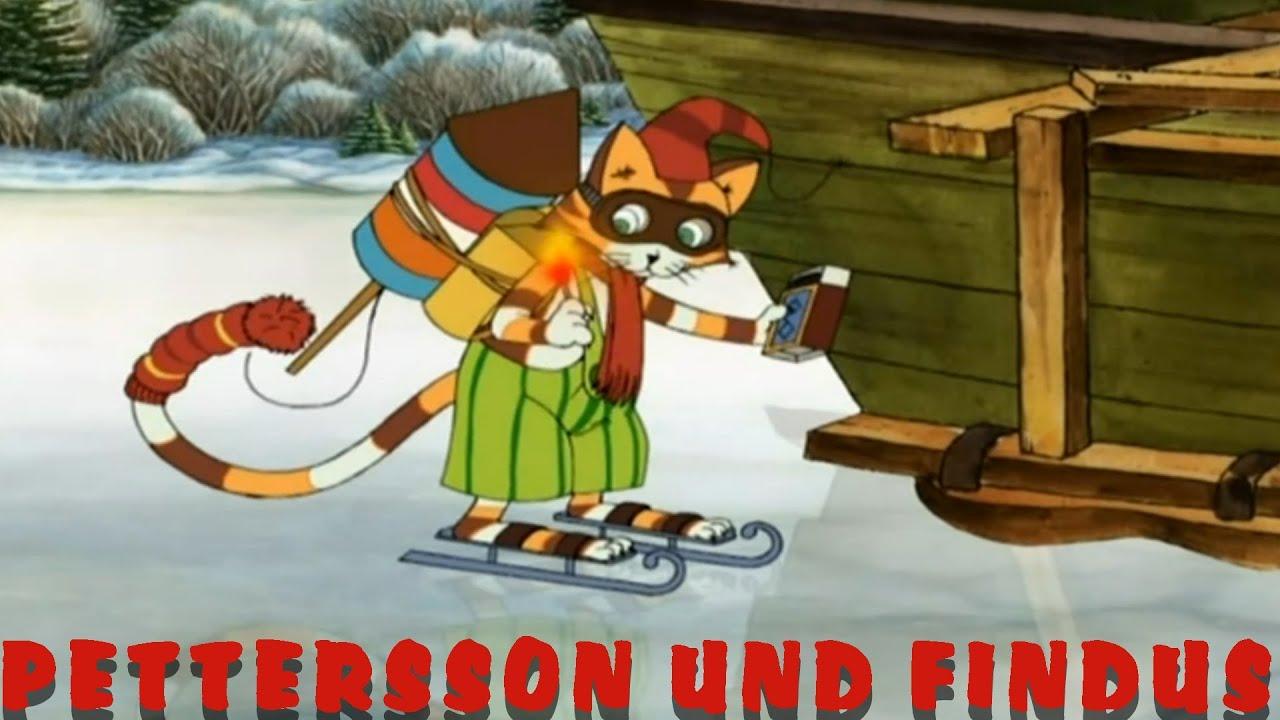 Pettersson Und Findus Videos