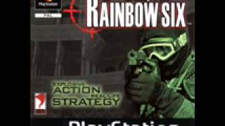 Rainbow Six 1998 - Soundtrack 1