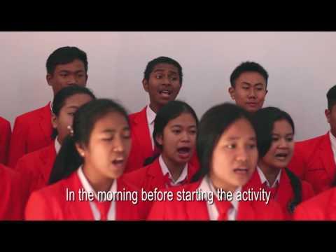 PROFIL SMA Kristen BARANA' 2017 (SMA Rujukan Toraja Utara)