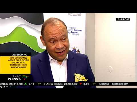 The Africa Investment Forum kicks off in Johannesburg