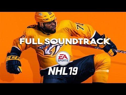 NHL 19 Full Soundtrack