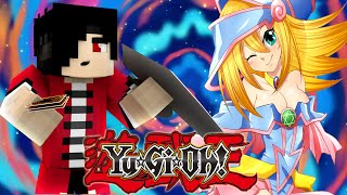 Minecraft Yugioh! Battle City Episode 2 (Minecraft Anime Roleplay) || The Search Continues