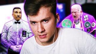 ФОТОШОП БАТЛ   3  НАРЕЗКА СО СТРИМА Feat. Coffi Sigachev Claynese HypeR