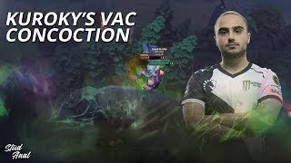 KuroKy's VAC Concoction