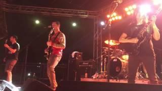Propagandhi - Without Love  [LIVE - 10/23/16 - Gas Monkey - Dallas, TX]