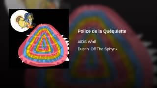 Police de la Quéquiette