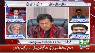 Neo Special With Syed Salman Haider | Full Program | 20 March 2019 | Neo News