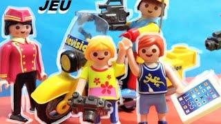 Playmobil Summer Fun Jeu l'hotel