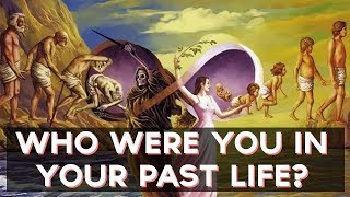 Zapętlaj Who Were You In Your Past Life? | Fun Tests | Fun Tests