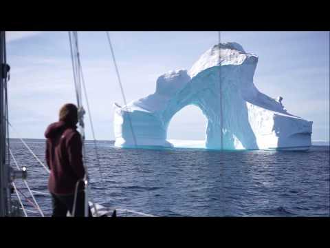 2017 Vogage au Groenland