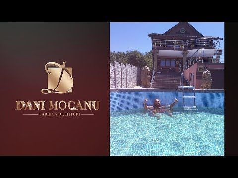 Dani Mocanu - Palma de Mallorca ( Oficial Video ) HiT 2018