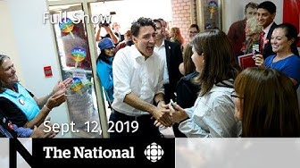 CBC News: The National - YouTube