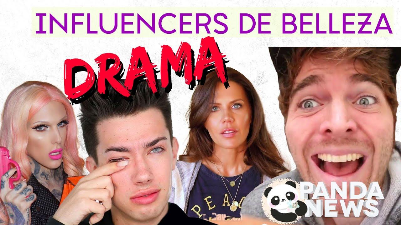 Mentiras, engaños y traiciones de influencers de belleza [PANDA NEWS]