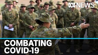 ADF to send 1,000 troops to Melbourne to help tackle the city's coronavirus outbreak | ABC News