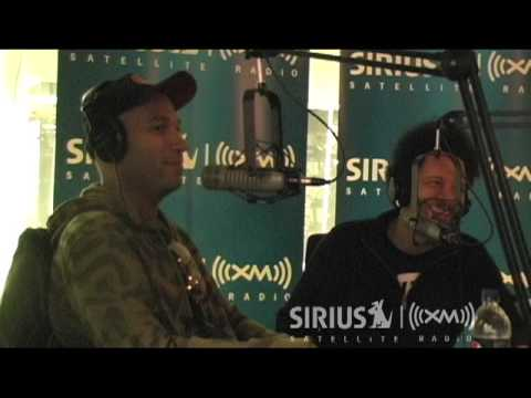 Tom Morello Divulges His Musical Influences // SiriusXM // Faction