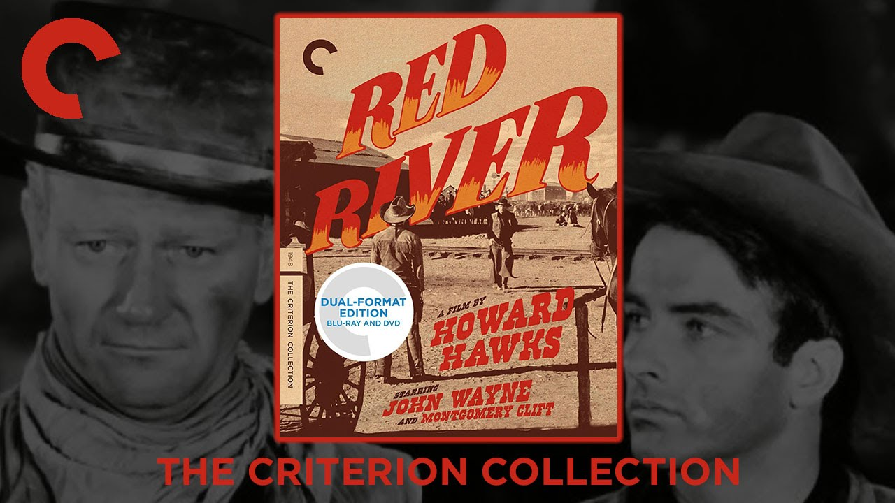 John wayne film collection blu ray