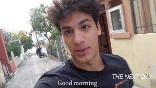 vuclip #The5Fridays | أحمد يأخذنا حول كواليس لا بزاف | Ahmed takes us behind the scenes of