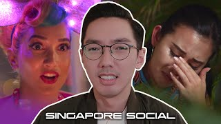 I Watched Singapore Social So You Don't Have To
