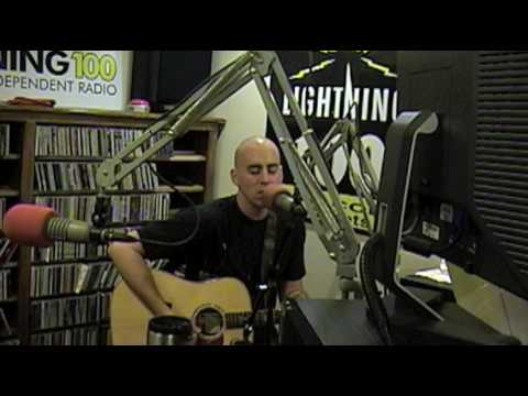 Tyrone Wells - More - Live at Lightning 100