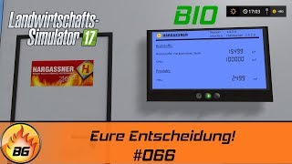 LS17 - Belgique Profonde Modded #066 | Eure Entscheidung! | Let's Play [HD]