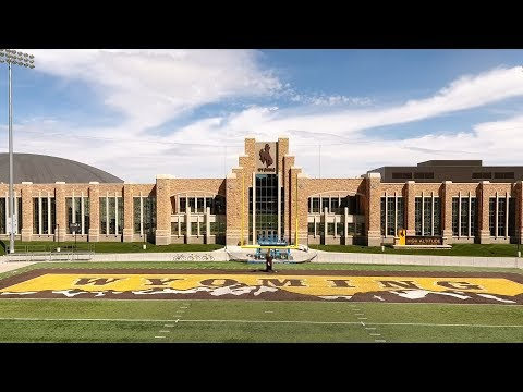 Wyoming Athletics: McMurry High Altitude Performance Center