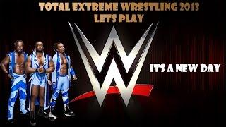 TEW2013 | WWE It