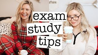 how-to-survive-finals-exam-study-tips-ft-pink-holiday-collection