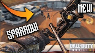 ????#1 RANKED PLAYER COD MOBILE LIVE???? Grinding + SPARROW! Call Of Duty: Mobile (Sleep Schedule Su