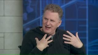 Michael rapaport on 'hating' jordan, justin bieber, real housewives