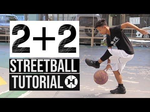 Hype Streetball Tutorials -  2 + 2