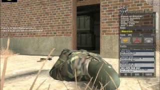 True Combat Close Quarters Battle - gameplay