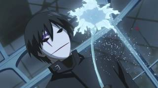 Darker Than Black - Courtesy Call на русском (AMV)