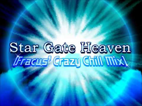 SySF feat  Donna Burke - Star Gate Heaven (Fracus' Crazy Chill Mix)
