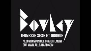 BOULCY - LÉGENDAIRE FREESTYLE - Jeunesse, Sexe et Drogue - ALL BATARD 2012