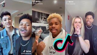 Best Nathan Davis Jr (NDJ) Tik Toks Videos 2020 | Nathan Davis Jr Singing Challenge Videos 2020