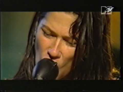 Breeders - 3-No Aloha (live MTV studios 09oct93)