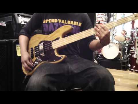 【MUSIC LAND KEY】ATELIER Z M245 PLUS CTM (KEY Original Model) サウンドチェック!!